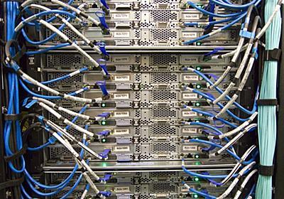 2020年に世界を襲う電力危機、震源地は半導体だ ビッグデータのボトルネックは電力だった(1/5) | JBpress(日本ビジネスプレス)
