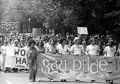 「LGBT」から「LGBTQIA+」へ、言葉が長くなってきた理由