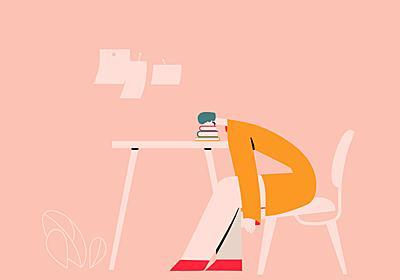 副腎疲労度チェックリスト。しつこい疲れの原因は? | MYLOHAS