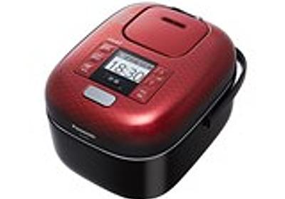 価格.com - パナソニック Jコンセプト おどり炊き SR-JX056 価格比較