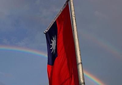 台湾代表部の職員7人が香港離れる、「1つの中国」に署名迫られ | ロイター