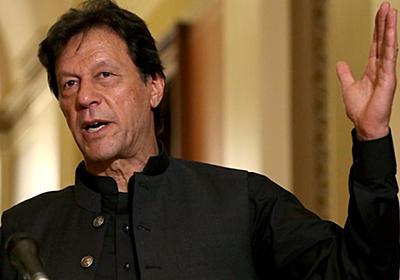 CNN.co.jp : パキスタン首相「強姦犯は化学的去勢を」 最近の事件受け