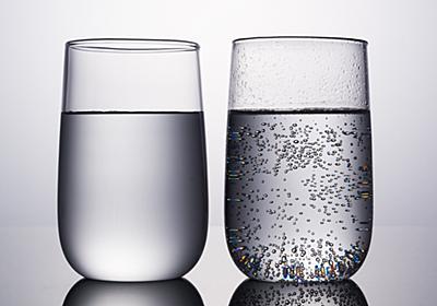 「甘くない」炭酸水は水の代わりに常飲してもOK? 飲み過ぎを避けるべき理由 | こんな人は飲み過ぎに注意! | クーリエ・ジャポン