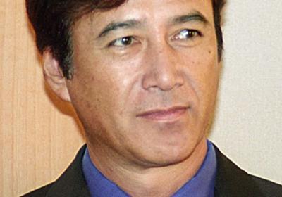 【大河ドラマ】草刈正雄「皆さんからいただくコメントが嬉しくて」『真田丸』 1年にわたる撮影を終える