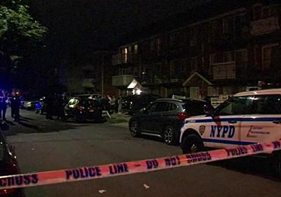 CNN.co.jp : 「出産ツアー向け」施設で乳児ら5人刺され重体、従業員逮捕 米NY