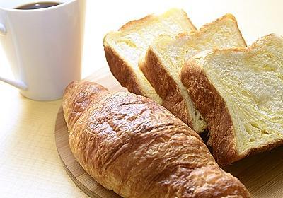 固くなったパンを、ふわふわにする裏技! | 株式会社カメリヤ