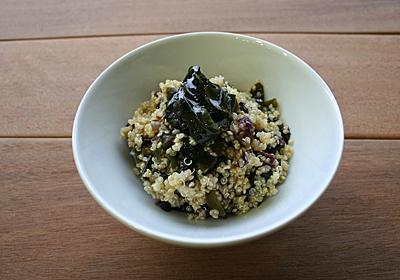 【雑穀の種類】キヌアの魅力を余すところなく紹介!【幸せいっぱい】 - Tempota Blog
