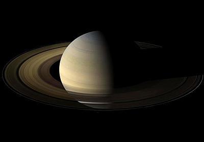 土星の環ができたのは意外と「最近」だった? | ナショナルジオグラフィック日本版サイト
