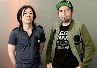 ビデオゲームの語り部たち 第14部:新宿ジャッキーとブンブン丸,2人の鉄人が語る「バーチャファイター」の熱狂 - 4Gamer.net