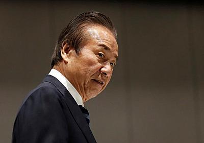 東京五輪招致で組織委理事に約9億円 汚職疑惑の人物にロビー活動も    ロイター