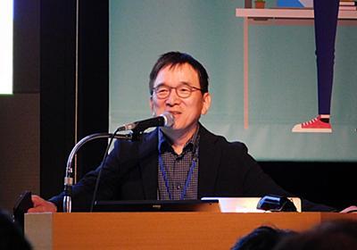 「ポケモンGOで約2兆円の医療費抑制」、ポケモン石原社長が講演 | 日経 xTECH(クロステック)