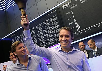 驚愕 世界中のビジネスを「コピペ」して丸儲け!|ドイツ「ロケット・インターネット」戦略の全貌 | クーリエ・ジャポン
