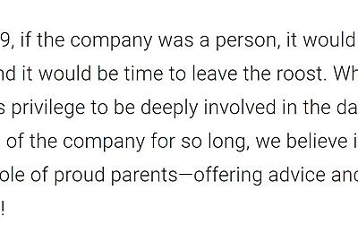 Google創業者コンビの引退は「逃げ」? 彼らはこれから何をやるのか - ITmedia NEWS