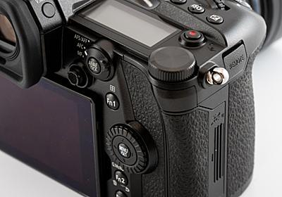 使わないともったいない?!LUMIX G9 PROの機能たち - toshiboo's camera