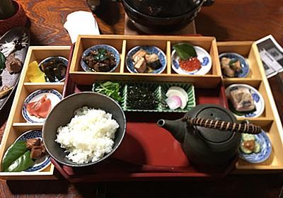 村上で鮭を食べ、酒田で寿司を食べる旅 - 日毎に敵と懶惰に戦う