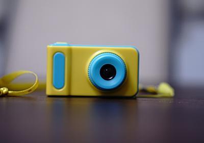 子供のカメラ教育に安いトイカメラを買ったら、なかなかの大ヒットだった - WICの中から