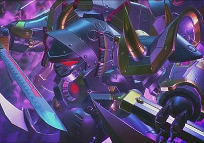 新キャラクター「夜叉」のCVは横山智佐さん!「新サクラ大戦」、TGS2019にて新情報を公開 - GAME Watch
