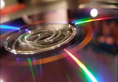Blu-rayに新たな強敵、より大容量の光ディスクを実現する半導体レーザーが登場 - GIGAZINE