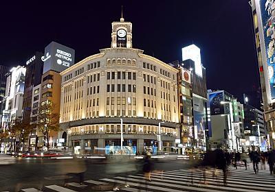 ★3月百貨店売上、インバウンド消費と春物衣料が牽引。関西の免税売上は引き続き大幅増加 | やまとごころ.jp