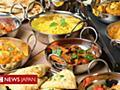 「インド料理はまずい」 米学者のツイート、ホットな議論呼ぶ - BBCニュース