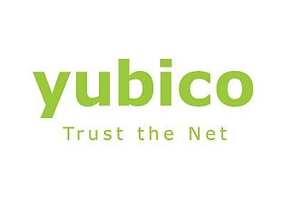 Yubikey入門 | DevelopersIO