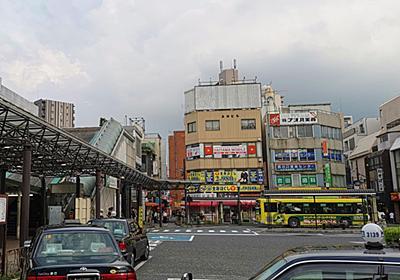 歌舞伎町化する西川口、コロナ禍で中国マフィアの進出が加速   日刊SPA!