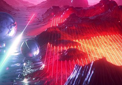 未来のアートを予感させる「モーションデザイン」の最前線『Motion Plus Design』 | FUZE