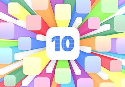 10 years of the App Store: The design evolution of the earliest apps - 9to5Mac