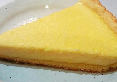 フライパンでチーズケーキタルト by Pてんるなさんた 【クックパッド】 簡単おいしいみんなのレシピが291万品