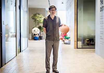 LINE代表の慎ジュンホ氏が表舞台に出ることにした理由--素顔に迫る独占インタビュー - CNET Japan