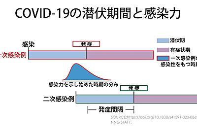 新型コロナの厄介さと怖さを知る:2つの致命割合CFRとIFRとは | ナショナルジオグラフィック日本版サイト
