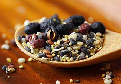 赤米と黒米の違いは栄養素!白米には無い美容・健康効果とは?