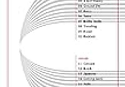 ぶく速 円城塔さんの『Self-Reference ENGINE』が米国の文学賞「フィリップ・K・ディック賞」の候補作に