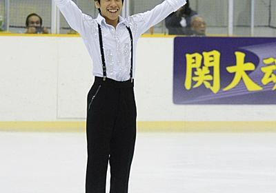 PS Vita「サムライ&ドラゴンズ」にフィギュアスケート選手の織田信成さんが魔獣カードとして参戦決定|ゲーム情報サイト Gamer