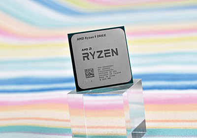 この10年で最大級のインパクトをもたらしたRyzen 5000シリーズ。2021年、買うべきCPUはこれだ! - PC Watch