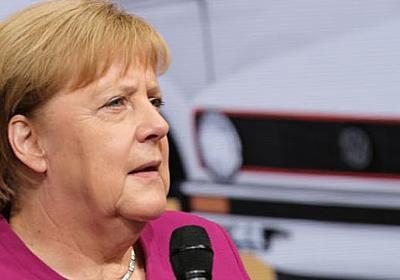 ドイツで燃え上る「反自動車デモ」にドイツ人の堪忍袋の緒が切れた!(川口 マーン 惠美) | 現代ビジネス | 講談社(1/3)