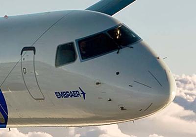 エンジンの位置スゴイ! エンブラエルが異形のターボプロップ旅客機開発中 利点は? | 乗りものニュース
