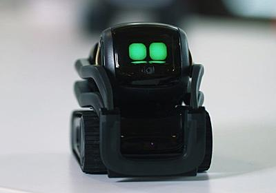 ankis-new-home-robot