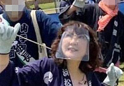 片山さつき氏ら自民2議員 宣言下の東京から浜松まつりに参加 | 毎日新聞