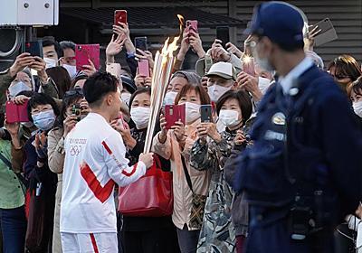 東京五輪を開催すべき論理的な理由、「聖火リレー中止」に走る自治体の無責任 | 上久保誠人のクリティカル・アナリティクス | ダイヤモンド・オンライン