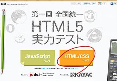 あなたは何点?Webデザイナーのためのクイズサイト12 | Webクリエイターボックス