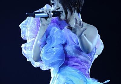 宇多田ヒカル、デビュー12周年記念日に活動休止前ラスト公演 | ORICON NEWS
