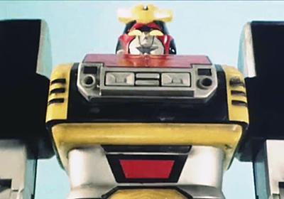 40年前に放送された日本製「スパイダーマン」に登場した巨大ロボ「レオパルドン」をマーベルが公式に紹介するムービーが公開中 - GIGAZINE