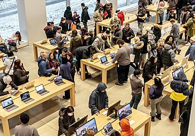 コロナ再び。アメリカのApple Store一部店舗が再び営業停止 | ギズモード・ジャパン