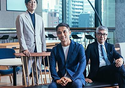 ライフネット創業者の岩瀬氏、VCへ転身: 日本経済新聞
