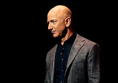 Amazon創業者ジェフ・ベゾスに「宇宙から帰ってこないで」という請願に17万5000人以上が署名 - GIGAZINE