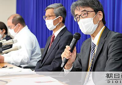 東京の感染倍増する時間「欧州に近い」 専門家の見方 [新型肺炎・コロナウイルス]:朝日新聞デジタル