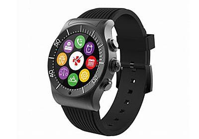 MyKronoz、距離やペース、ルートなどのデータも記録できるGPSスポーツウォッチ - 家電 Watch
