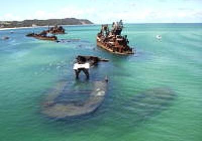 「最高の味だった」ダイバー飲んじゃったwww難破船から世界最古のシャンパンを発見か フィンランドオーランド諸島付近のバルト海