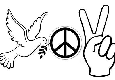 「平和のシンボル」の歴史 - 歴ログ -世界史専門ブログ-
